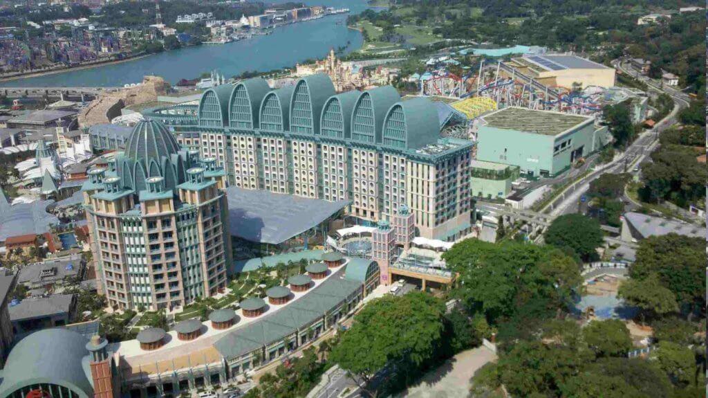 Топ 5 самых дорогих проектов казино в мире-2