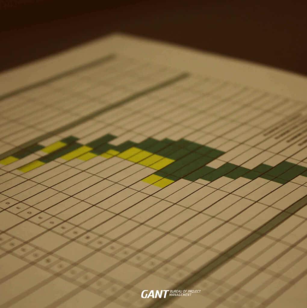 график строительных работ в примавера консалтинговая компания