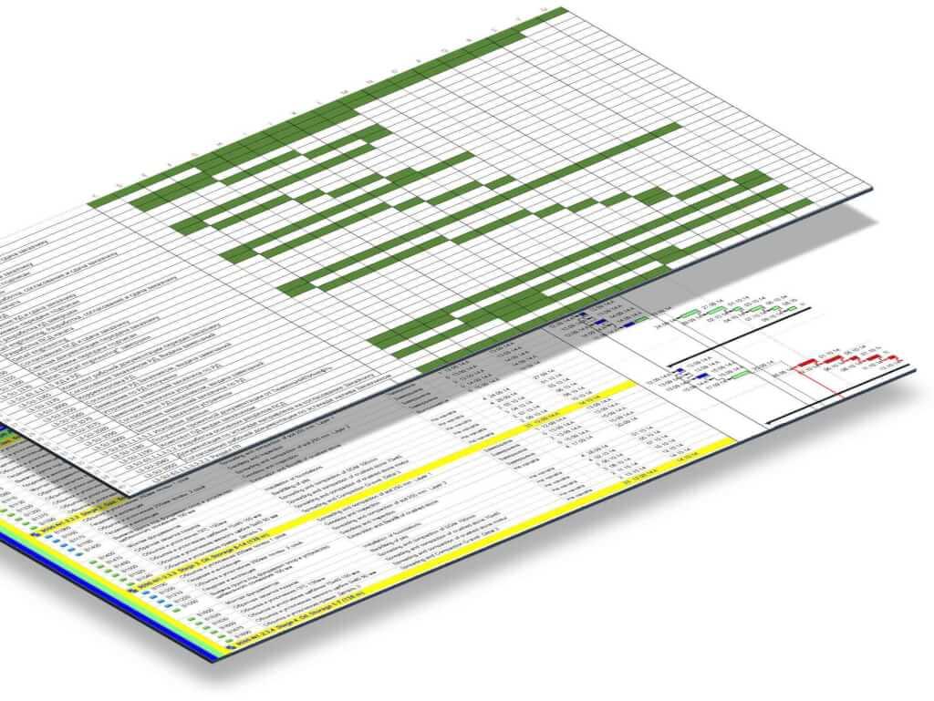 перевод графика из эксель в примавера услуги консалинговая компания