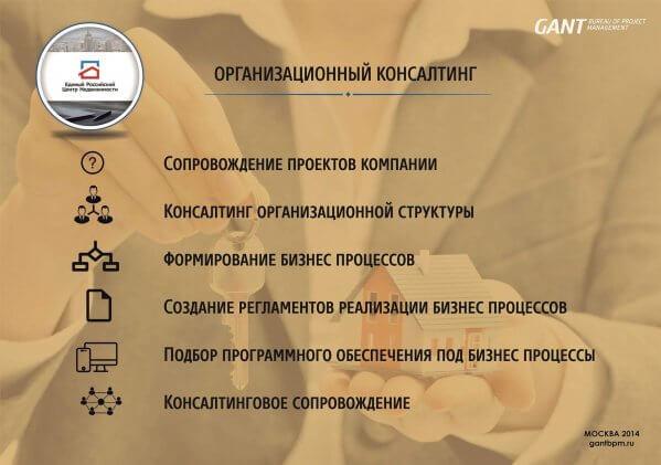 Консалтинговое агентство