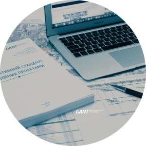 Консалтинговые услуги по разработке стандартов компании