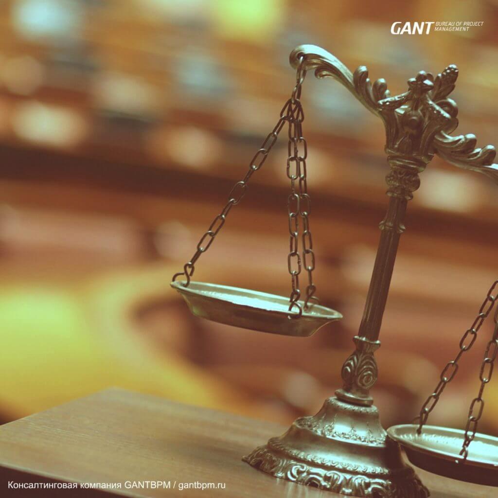 Научные (академические) признаки и понятия права