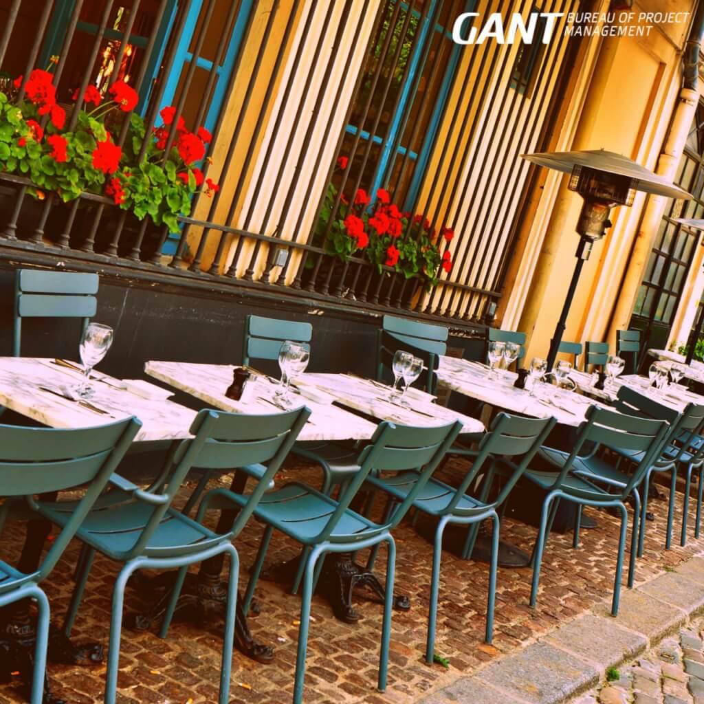 Открытие бизнеса во Франции