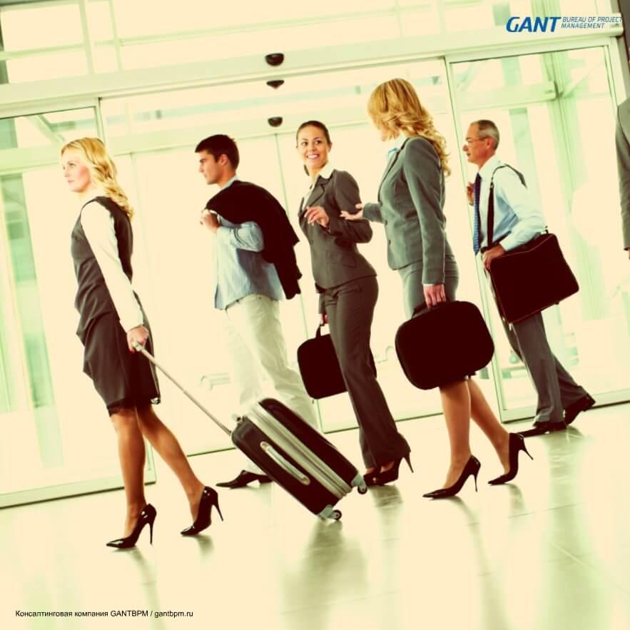 Поможет ли МВА изменить карьеру?