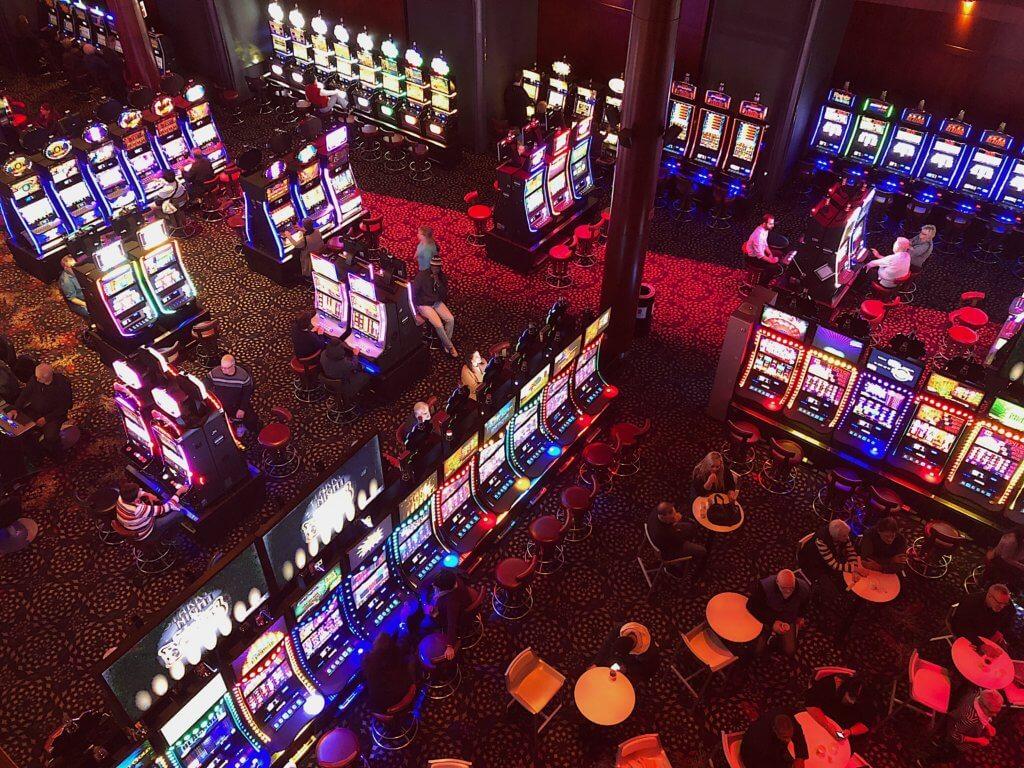 казино паутина промокод