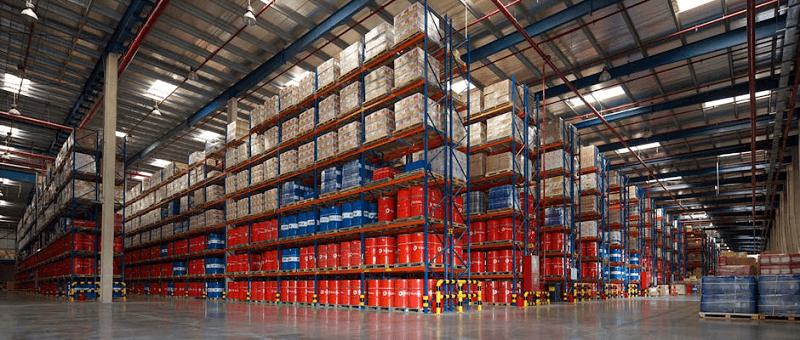 Собственный бизнес на строительстве складов - с чего начать
