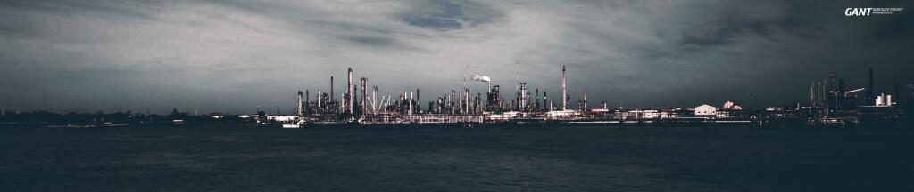 Перспективы развития нефтегазовой отрасли и промышленности 2017-2020