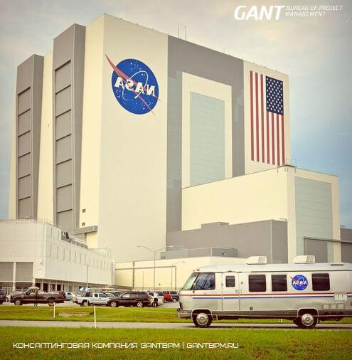 100 правил управления проектами NASA. Часть 1