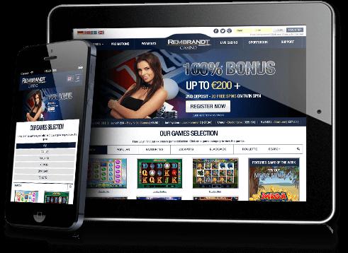 Slot V Бренды онлайн-казино
