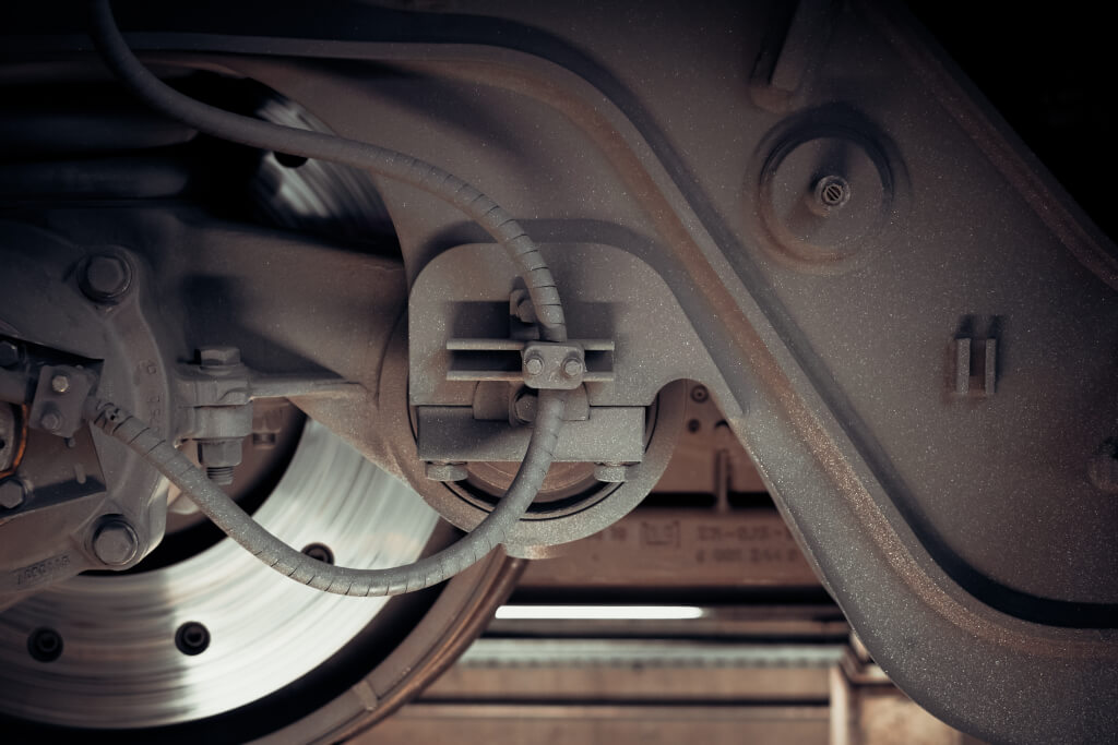 Правила транспортировки грузов железнодорожным транспортом