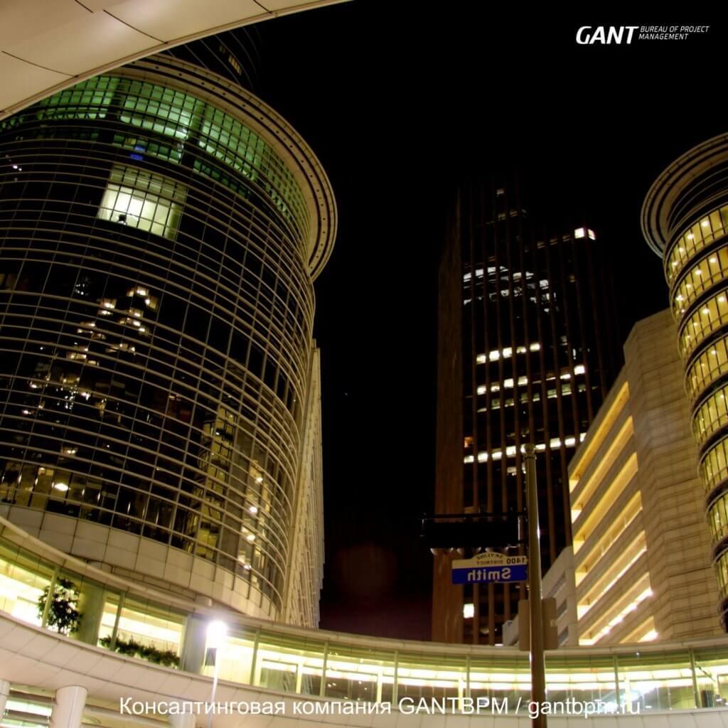 Скандал компании Enron получил огласку в октябре 2001 года