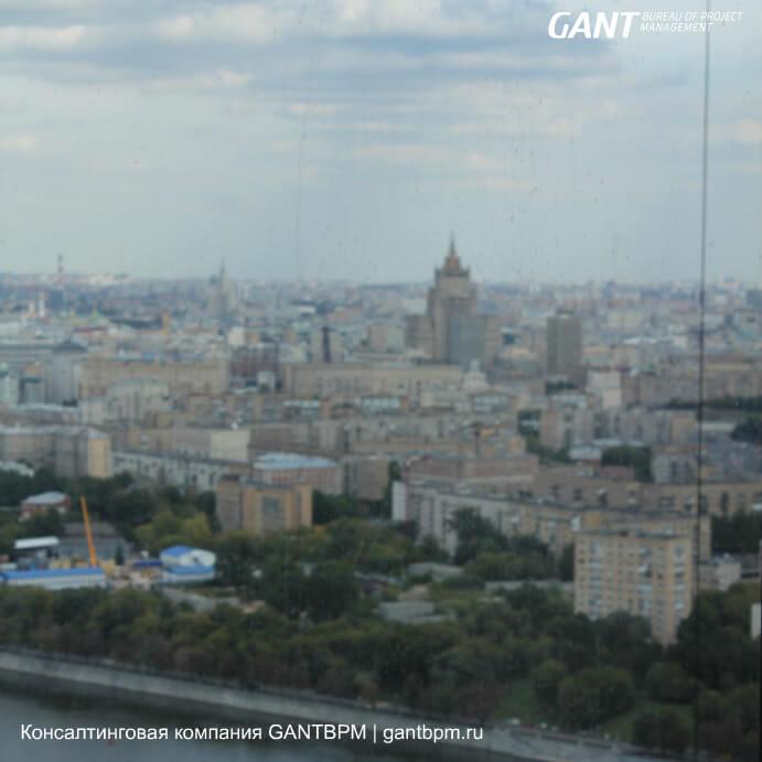 ТНК в России. Роль транснациональных компаний на мировом рынке