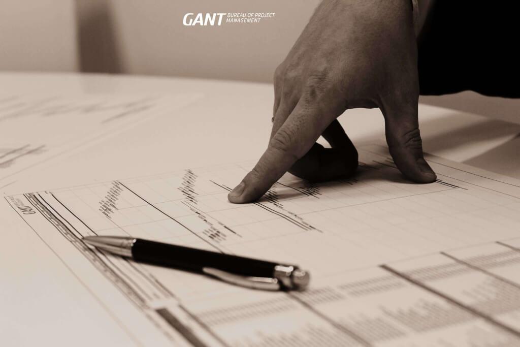 Управление проектами – основы. Консалтинговая компания GANTBPM